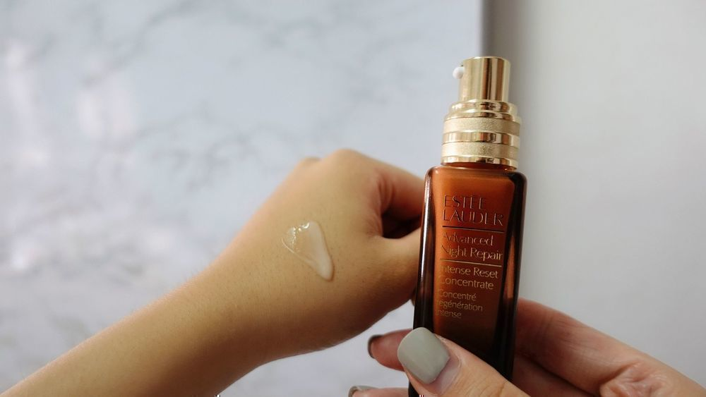 Estée Lauder 升級再生基因速救舒壓精華 Advanced Night Repair Intense Reset Concentrate