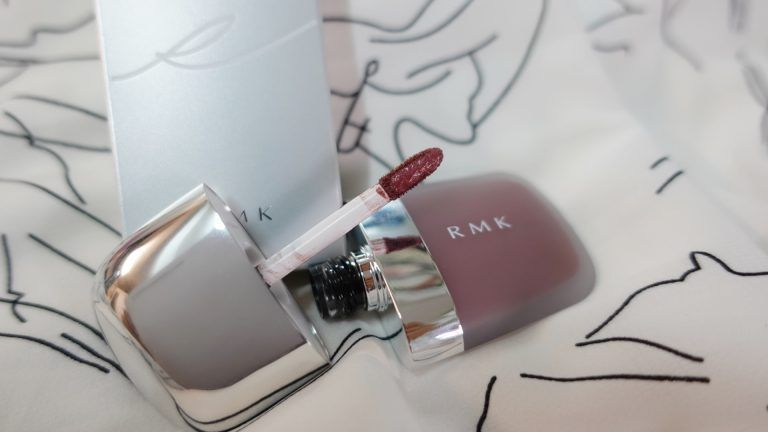 RMK 眼影霜 Stone Whip Eyes iTRIAL美評