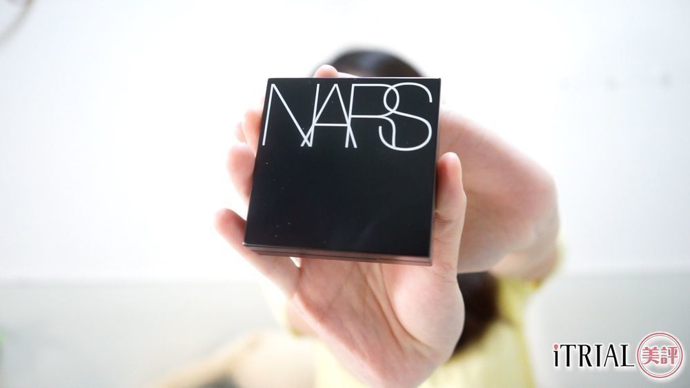 Nars 自然亮采持久氣墊粉底  Natural Radiant Longwear Cushion Foundation SPF50 PA+++