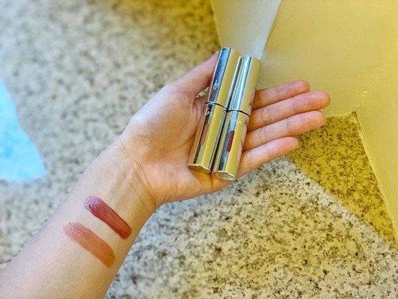 IPSA 光澤柔滑唇軸 Lip Color